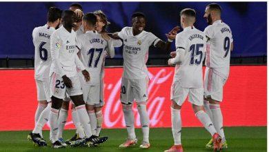 clasico Real Madrid
