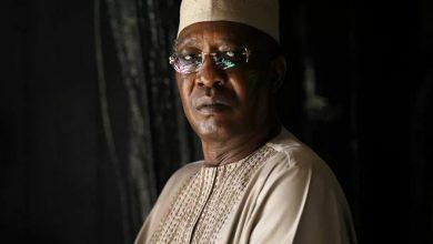 Tchad Idriss Déby