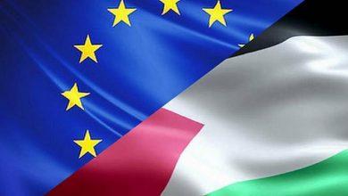 UE report des élections