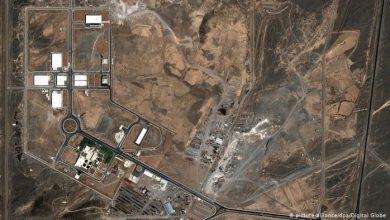 """منشأة """"نطنز"""" النووية"""