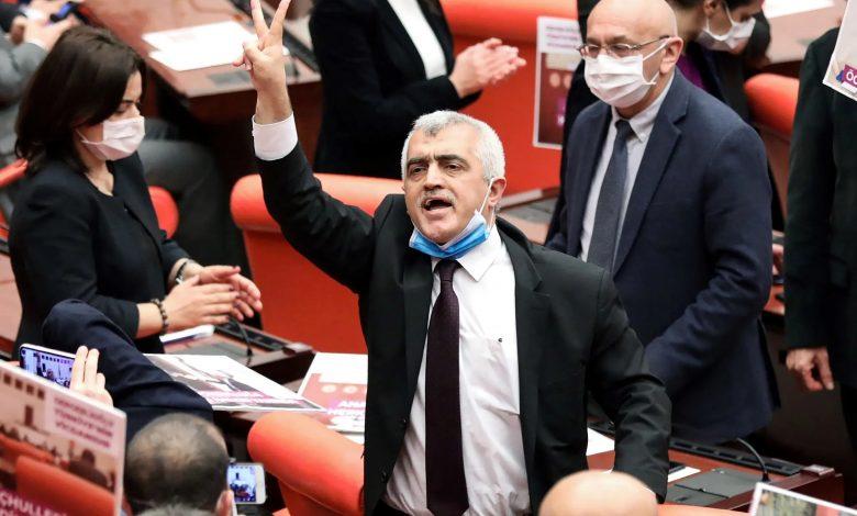 député du HDP