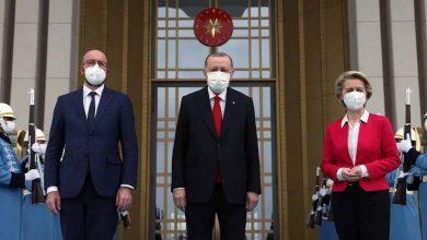 droits humains Turquie