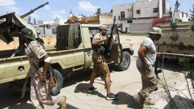 Le conflit des milices augmente les tensions sécuritaires à Tripoli