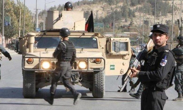 تجدد الاشتباكات المسلحة بين حركة طالبان وقوات الحكومة الأفغانية