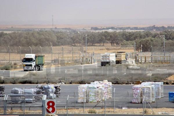 إسرائيل تتخذ إجراء مشددة مع قطاع غزة وتغلق المعابر