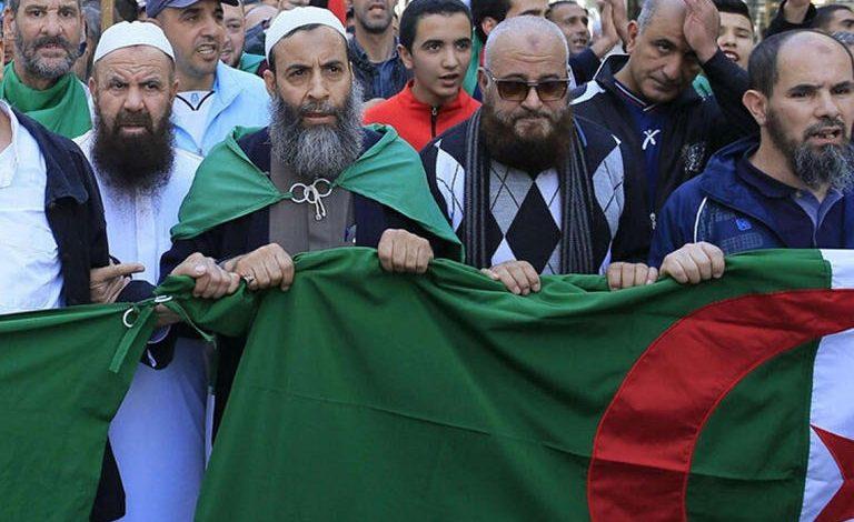 Les autorités algériennes