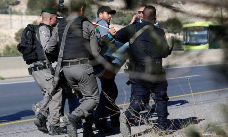 إسرائيل تشن حملة اعتقالات وترهيب ضد الفلسطينيين في مناطق 48