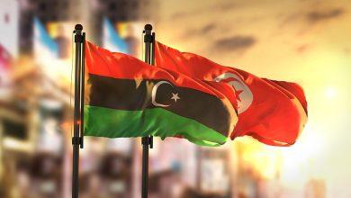 توقيع اتفاقية متعددة البنود بين تونس وليبيا