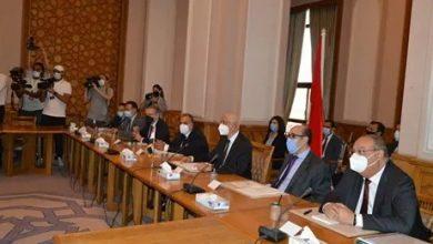 المشاورات السياسية بين مصر وتركيا