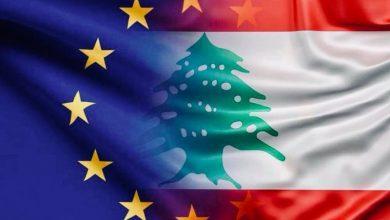 عقوبات على مسؤولين في لبنان