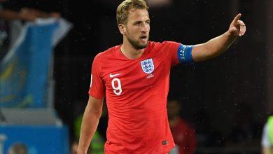 Harry Kane veut quitter Tottenham