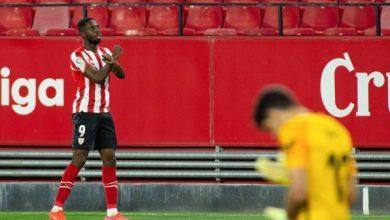 L'Athletic Bilbao Séville