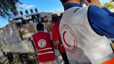 L'Égypte secours Gaza