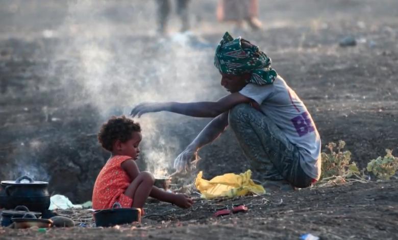 L'ONU famine Tigré
