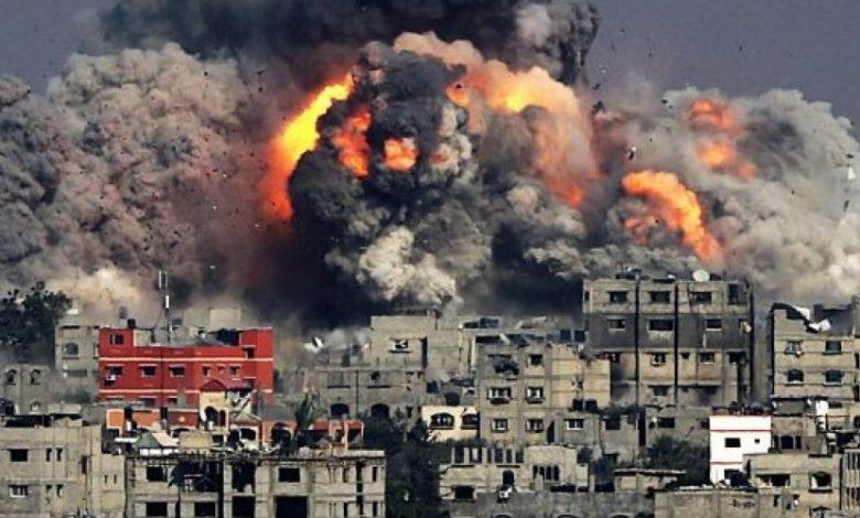 L'armée israélienne Gaza