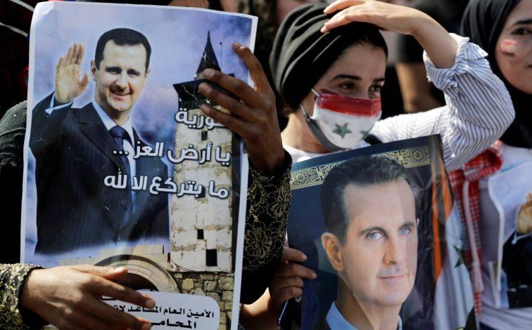Liban Syriens