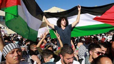 Manifestations crimes israéliens