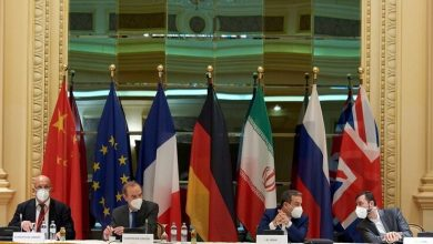 Nucléaire iranien négociations