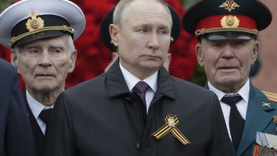 Poutine La Russie