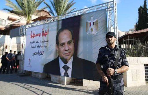 ماذا وراء المبادرة المصرية لإعادة إعمار قطاع غزة؟