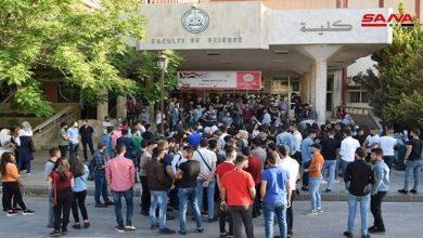 élection présidentielle Syrie
