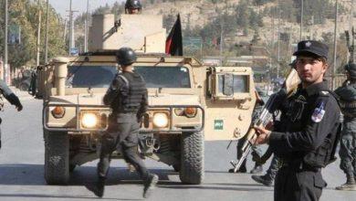 forces afghanes et les Taliban