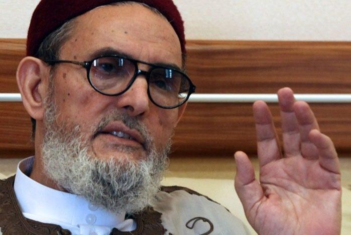 ministre libyenne des Affaires étrangères