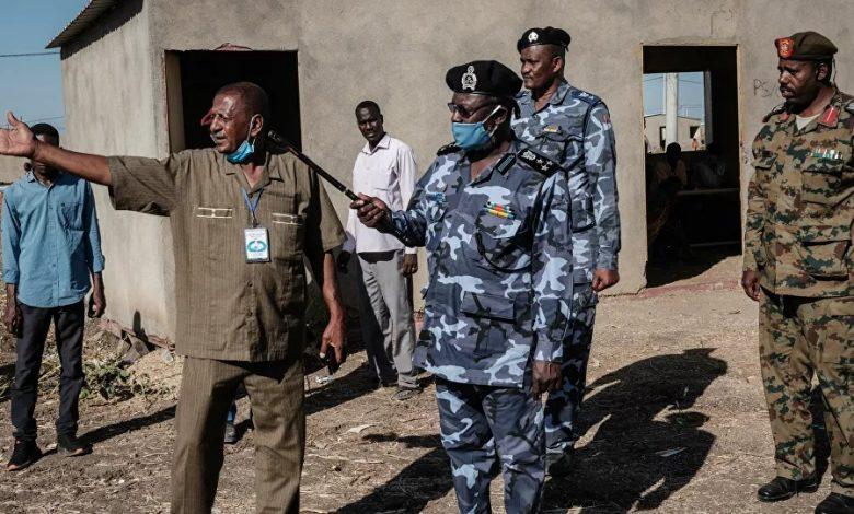 restrictions à l'Ethiopie