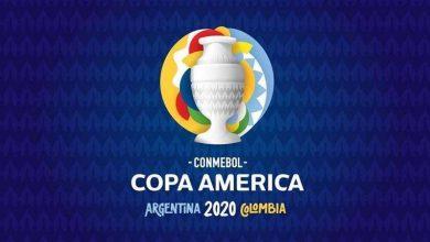بطولة كوبا أميركا