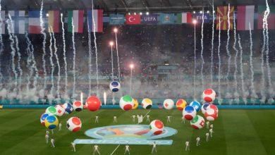 بطولة كأس أوروبا 2020