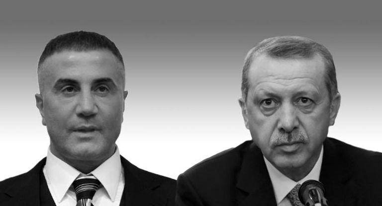 سادات بكر - أردوغان