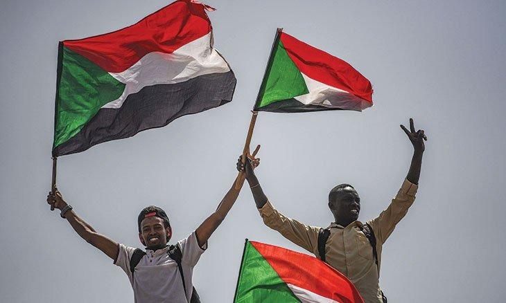 تقدم في مفاوضات السلام بين الحكومة السودانية والحركة الشعبية