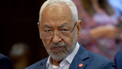 L'UGTT Rached Ghannouchi
