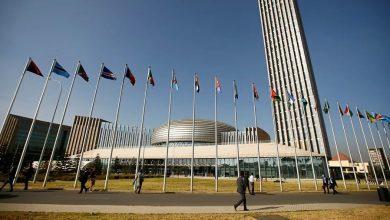 L'Union africaine Mali