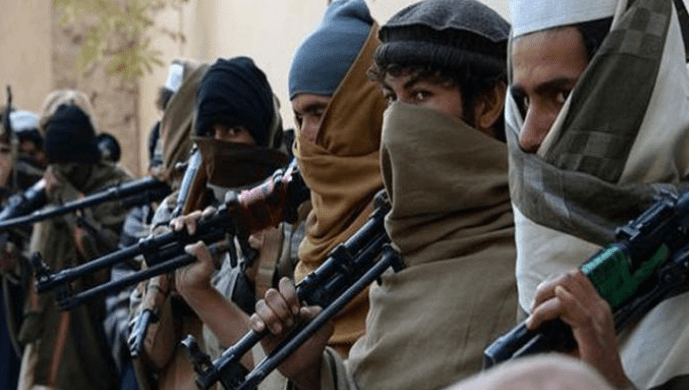 Les Talibans Afghanistan