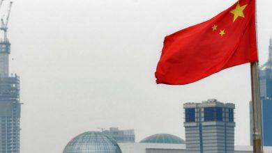 la menace chinoise