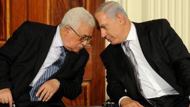 le limogeage d'Abbas