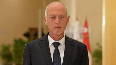 président tunisien dialogue national