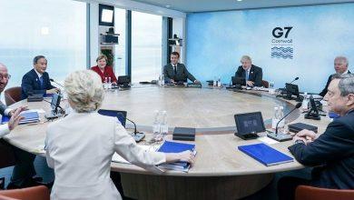 sommet G7
